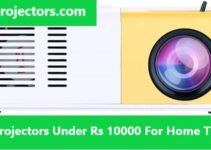 10 Best Projectors Under 10000 For Home Theater in India 2021(May)