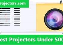 Best Projectors under 5000