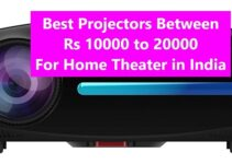 Best Projectors Under 20000 for Home Theater in India 2021(May)