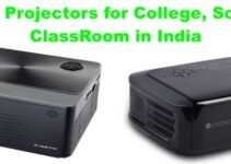 7 Best Projectors For Classroom in India 2021(May)